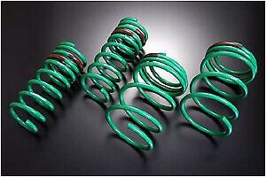 TEIN S.Tech Lowering Springs for Toyota Yaris (99 > 05)
