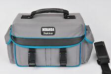Vintage Grey Miranda Trekker Shouder Bag for Film / DSLR / Mirrorless Camera