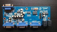 Westinghouse WB70F1D1 VGA3 To 2_V8.2 Board 20140403