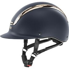 Uvex Suxxeed Chrome Riding Helmet