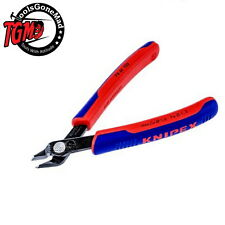 Knipex 7861125 125mm Super Knips Electronic Cutting Pliers 78 61 125 Side Cutter