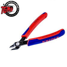 Knipex 7861125 125mm Super Knips Electronic Cutting Pliers 78 61 125 German Made