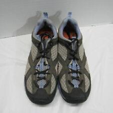 Women's Merrell Avian Light Ventilator Dark Shadow Trail Hiking Shoes Size 7.5