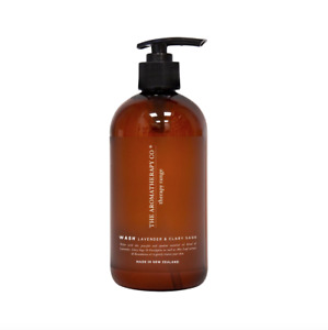 NEW Therapy Hand and Body Wash   Lavender and Clary Sage