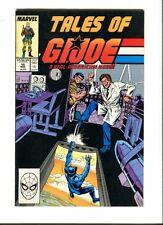 Tales of G.I.Joe 15 . Marvel 1989  -  VF