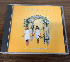 Heart And Mind by Sister Double Happiness (CD)