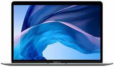 Apple MacBook Air 2019 13 512GB SSD i5 1,6GHz 8GB RAM Space Gray Touch ID Bar