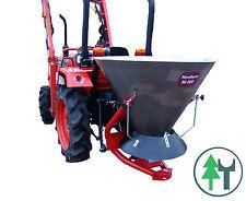 Saatstreuer Nordfarm NI300 Salzstreuer Streugerät Traktorstreuer 269 Liter