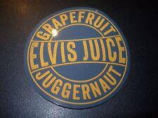 BREWDOG BREW DOG Elvis Juice Grapefruit STICKER DECAL craft beer brewery