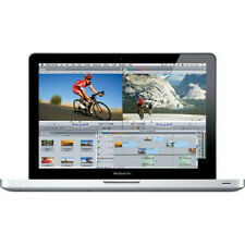 Apple Macbook Pro mc700ll/a 13.3inch Laptop 2.3GHz i5 4GB Ram 500GB HDD