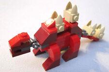 Lego Stegosaurus - Retired 2006 (59 pieces) #7605