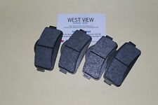 1008464 MICROCAR MGO1 & MGO2 front brake pads (set of 4) - from Selby