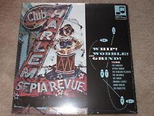 Cravache Wobble GRIND - 18 RARE SOUL / R'n'B classiques