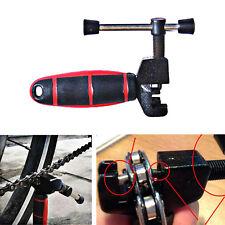 Bike Bicycle Cycle Repair Chain Splitter Breaker Rivet Link Pin Remover Tool UK