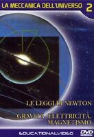 El Mecánica Del Universo Vol.2 Legge Por Newton Gravitë Elettricitë Magnetismo