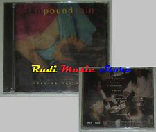 CD TEN POUND RAIN Healing the mud SIGILLATO 1994 U.S.A. MAGICK RECORDS lp mc dvd