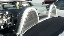 COMPLETE WINDSCREEN, WINDBLOCKER FOR YOUR 987 PORSCHE BOXSTER