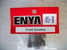 ENYA SS 40-50 BB FRONT HOUSING WITH BEARINGS NIP