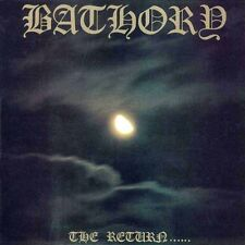 BATHORY -  The Return... ALBUM COVER POSTER 12x12