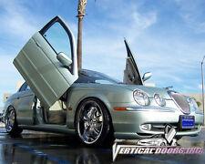 2000-2006 Jaguar S-Type Lambo Vertical Door Hinges We Entertain ALL Offers!!!