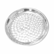 Stainless Steel Round Tray - 18 Inch