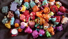 15pcs  MOSHI MONSTER FIGURES CHARACTERS