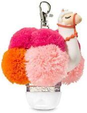 Bath and Body Works Pocket  BAC llama Pom Poofy  Holder 🦙🦙