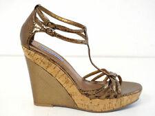 SKECHERS Sandale Gr. 40,5 (7) Sommerschuhe Pumps Damen Shoes