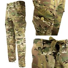 """VIPER BRITISH ARMY STYLE MTP CAMO PCS 95 TROUSERS MENS 28""""-52"""" CADET AIRSOFT"""