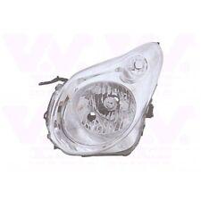 ORIGINAL VAN WEZEL 5208961 Scheinwerfer links Suzuki Alto V
