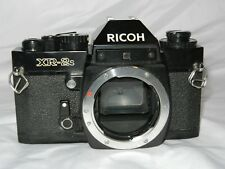 Ricoh XR-2s Vintage 35mm SLR Camera (Body Only)