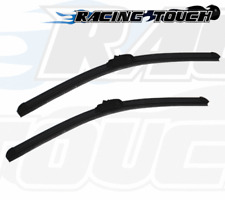 Windshield Wiper Bracketless Blades (550mm and 450mm)