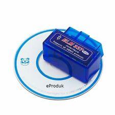 ELM327 V2.1 OBDII Code Scanner Reader Automotive Diagnostic Tool