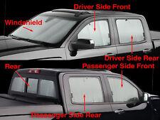WeatherTech SunShade Windshield Dash Shield for Silverado Sierra Crew Cab