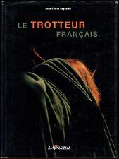 Ex num. - Le Trotteur Français, Courses au trot, Chevaux, équitation, Reynaldo