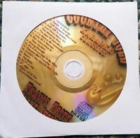 TRAVIS TRITT & BLAKE SHELTON KARAOKE CDG COUNTRY GOLD CLASSICS CD+G