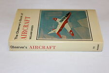 (91) The observer's book of aircraft 1975 / William Green