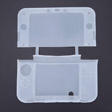 "Funda de silicona para ""NEW"" Nintendo 3DS XL carcasa protectora case cover Nueva"