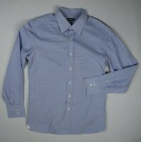 Tom Ford Mens Superfine Cotton Dress Shirt Size 17.5 $700
