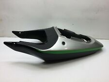 2001 2002 01 02 Suzuki GSXR 1000 OEM REAR BACK TAIL FAIRING PLASTIC COWL T087