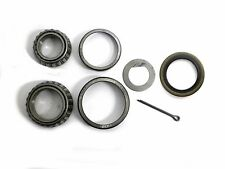 "Trailer Wheel Bearing Kit-3500# UFP Axle EZ Loader 44649/68149 Boat 2.56"" Seal"