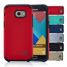 Dual-Layer Hybrid Slim Armour Shockproof Case Cover For Samsung Galaxy A5 (2017)