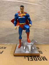 DC Collectibles Superman Mini Statue (2nd Edition)