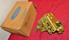 1973-1978 Ford Mercury Full-Size Station Wagon NOS REAR TAIL GATE LATCH