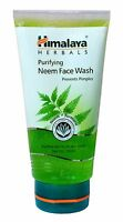 Himalaya Herbals Purifying Neem Face Wash 150 ml