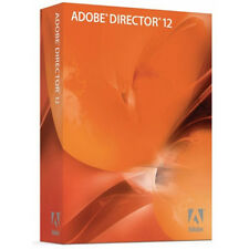Adobe Director 12 Windows Mac OS 65209241