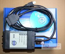 2014D High Quality Volvo Vida Dice Multicolor LED HQ Cable Dealer Diagnostic Pro