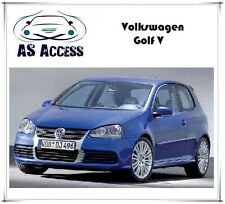 Pack LED complet Volkswagen Golf 5