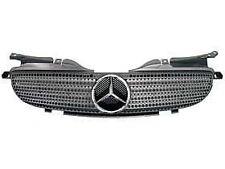 Mercedes SLK 230 320 front Grille + Star GENUINE radiator grill assembly r170