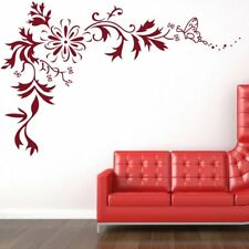 Wall Sticker Swirl Design Home Décoration Decal Picture Art